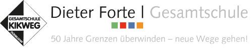 Dieter-Forte-Gesamtschule – Düsseldorf