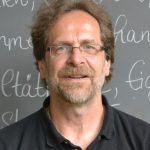 Herr Lademann, Abteilung 3 - Abteilungsleiter