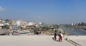Baghmati River, Kathmandu