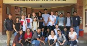 Deutsch-Nepalesische Projektgruppe